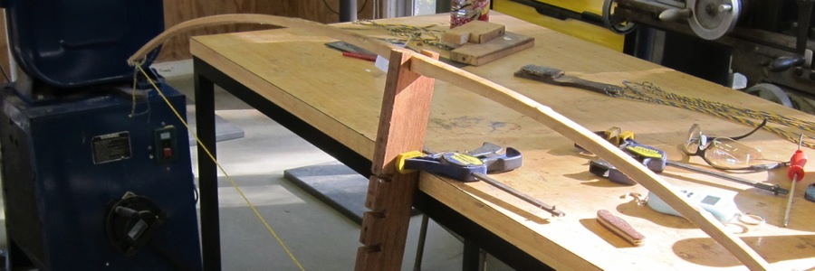 Longbow Making