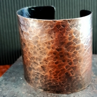 Introduction to Coppersmithing (Adult)